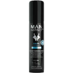 Man Instinct Dark Spray 75ml.