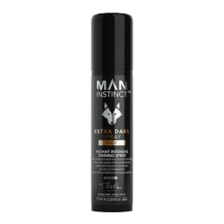 Man Instinct Extra Dark Spray 75ml.