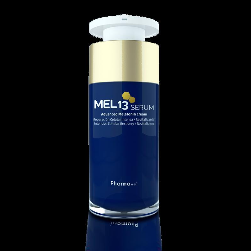 Mel 13  Serum pontenciador de Mel 13