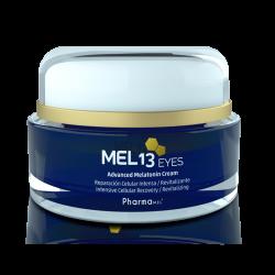 Nutre, hidrata y regenera el contorno de los ojos.