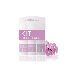 KIT HOME PIEL SENSIBLE