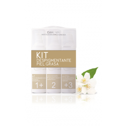 KIT HOME DESPIGMENTANTE PIEL GRASA